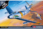 Academy North American F-86F Korean War (1:72)