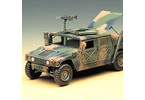 Academy M-1025 Armored Carrier (1:35)