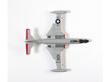 Academy McDonnell F2H-3 VF-41 USN Black Aces (1:72) / AC-12548