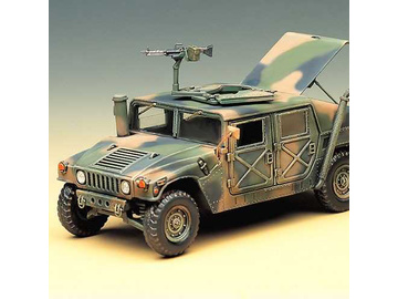 Academy M-1025 Armored Carrier (1:35) / AC-13241