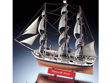 Academy New Bedford Whaler (1:200) / AC-14204