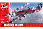 Airfix de Havilland D.H.82a Tiger Moth (1:48)