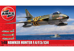 Airfix Hawker Hunter F.4/F.5/J.34 (1:48)