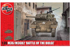 Airfix M36/M36B2 Battle of the Bulge (1:35)