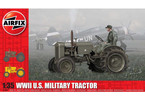 Airfix WWII U.S. Military Tractor (1:35)