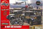 Airfix D-Day Air Assault 75. výročí (1:72) (Giftset)