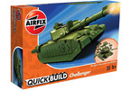 Airfix Quick Build Challenger