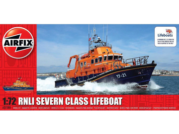 Airfix RNLI Severn Class Lifeboat (1:72) / AF-A07280