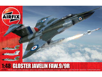 Airfix Gloster Javelin (1:48) / AF-A12007