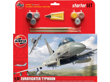 Airfix Eurofighter Typhoon (1:72) (set) / AF-A50098