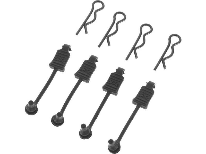 4fc456279f0 Arrma AR390178 Sponky karosérie maketové 1 8 černé (4) (ARAC3447 ...