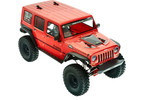 Axial SCX10 II Jeep Wrangler 2017 1:10 4WD RTR