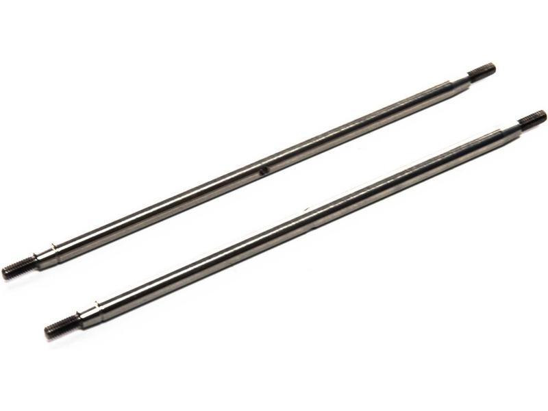 Axial spojovačka M6x162mm nerez (2): SCX10 III