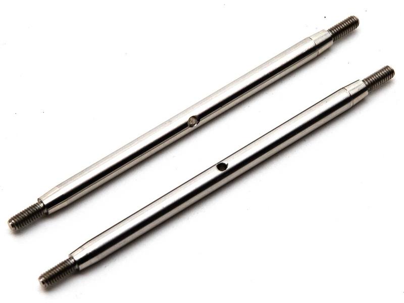 RBX10: Axial spojovačka M6x114 mm nerez (2 ks)