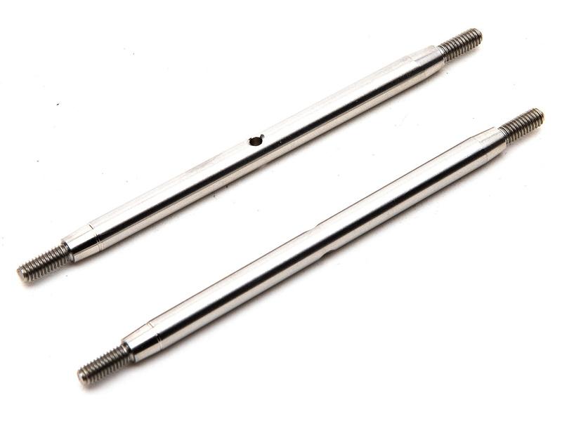RBX10: Axial spojovačka M6x105 mm nerez (2 ks)