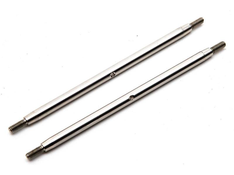 RBX10: Axial spojovačka M6x132.5mm nerez (2 ks)