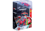 Bburago 1:43 Ferrari Open and Play set
