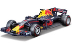 Bburago Red Bull Racing RB13 1:43 #3 Ricciardo