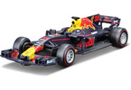 Bburago Red Bull Racing RB13 1:43 #33 Verstappen