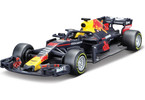 Bburago Red Bull Racing RB14 1:43 #33 Verstappen