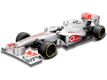 Bburago McLaren Race Team 2013 1:32 Button / BB18-41207