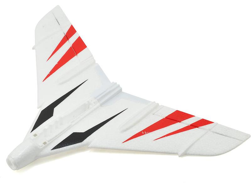 Blade křídlo / trup: Micro F-27 FPV