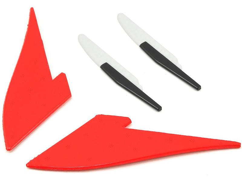 Blade směrovky: Micro F-27 FPV