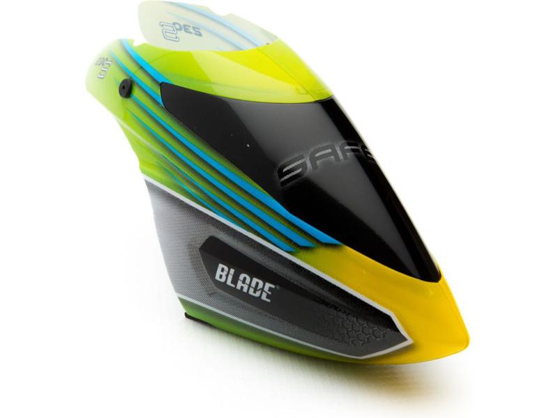Blade kabina zelená: 230 S