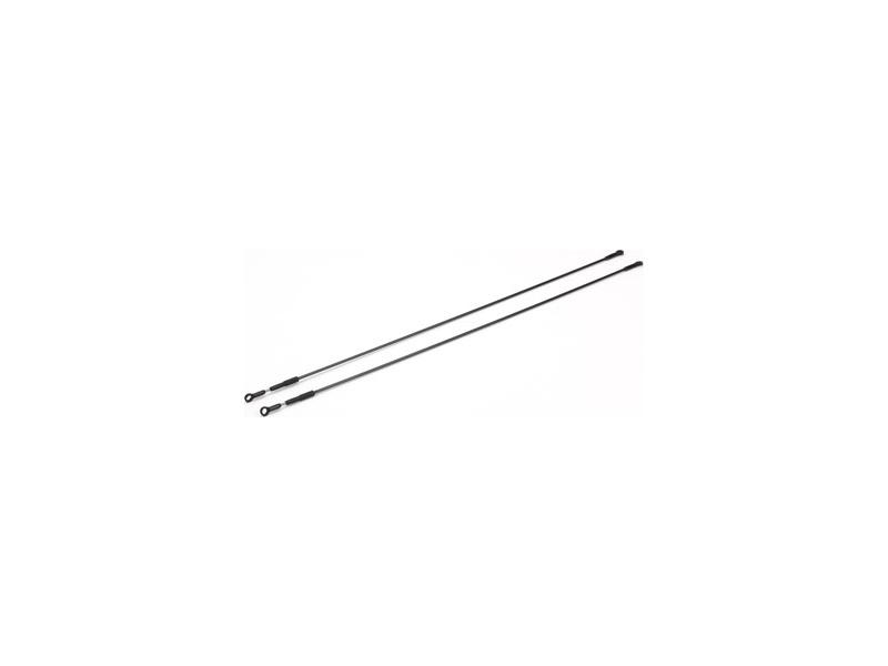 Náhľad produktu - Blade 330X/450: Tiahlo riadenia chvostového rotora (2)