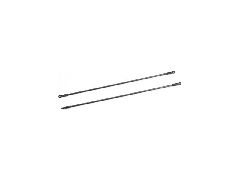 Náhľad produktu - Blade 330X/450: Vzpery chvostovej trubky (2)