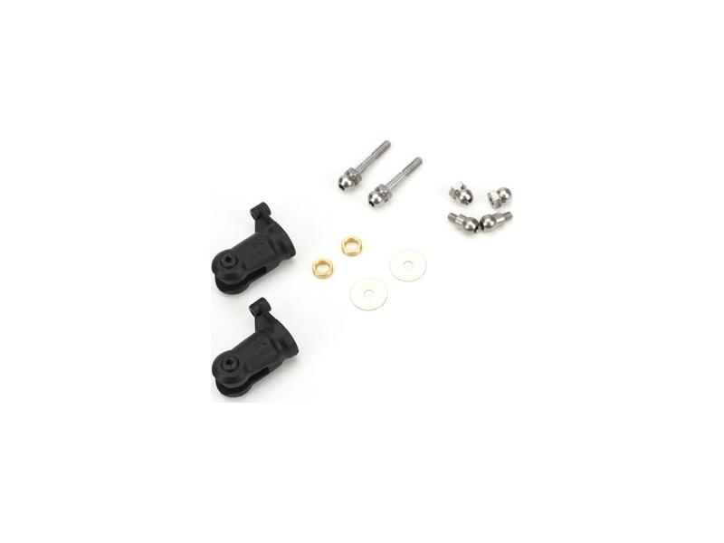 Náhľad produktu - Blade 330X/450/300: Držiak listov chvostového rotora