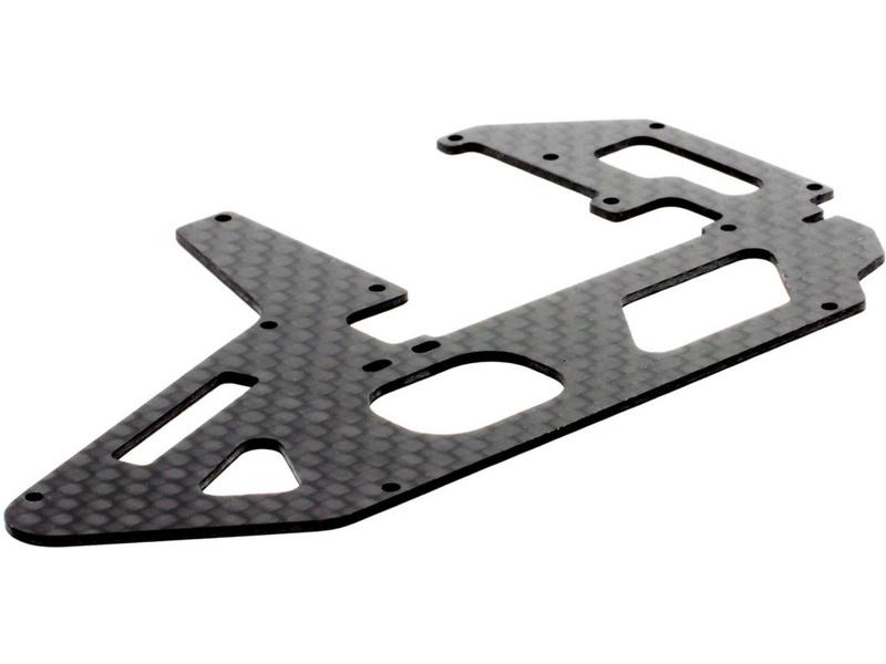 Náhled produktu - Blade kostra vrtulníku uhlíková: 150 S/180 CFX