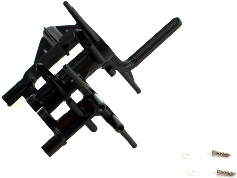 Náhľad produktu - Blade mCP X BL: Kostra vrtulníku