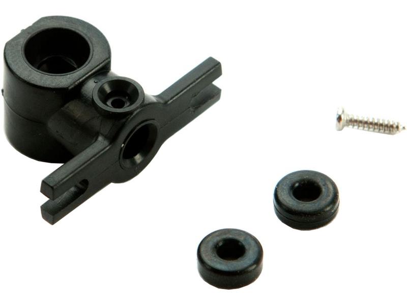 Náhľad produktu - Blade mCP X BL: Rotorová hlava
