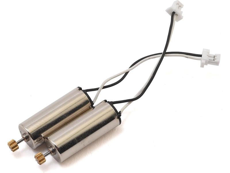 Blade 70 S: Motor hlavního rotoru (2)
