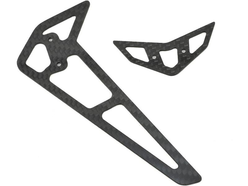 Náhled produktu - Blade ocasní stabilizátor uhlík: 360 CFX