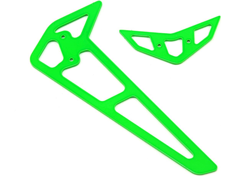 View Product - Blade ocasní stabilizátor zelený: 360 CFX