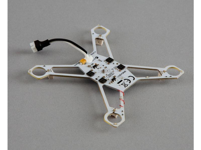 Blade řídící jednotka: Nano QX 3D