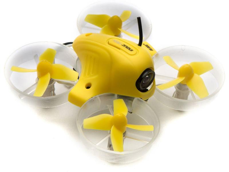Náhled produktu - RC dron Blade Inductrix FPV RTF (Mód 1)