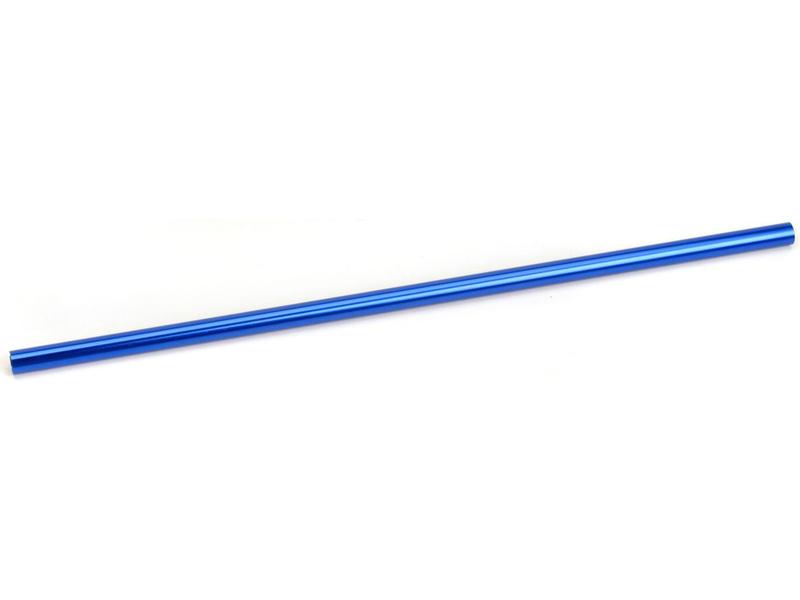 Náhľad produktu - BLADE SR: Ocasní trubka modrá