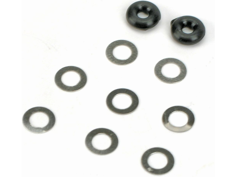 View Product - BLADE SR Set of O-rings and washers