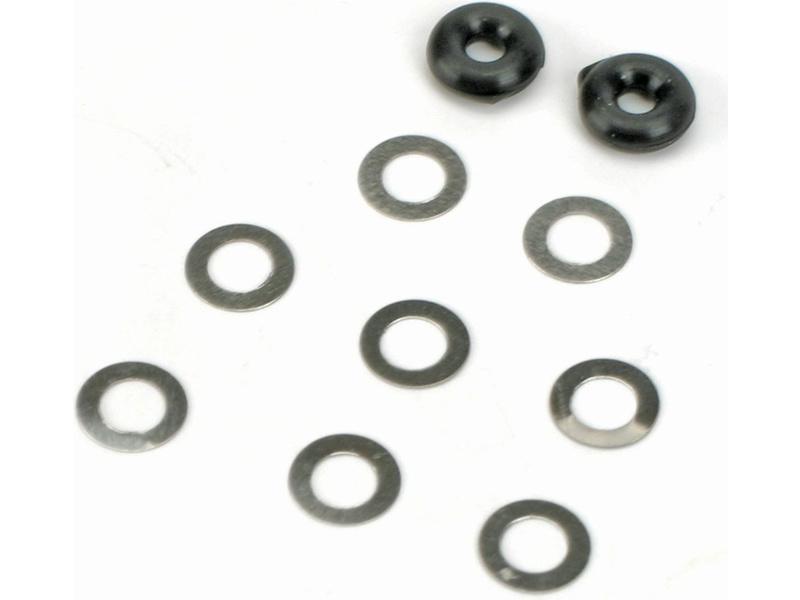 Náhled produktu - Blade SR: Sada O-kroužků a podložek
