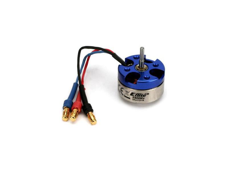 Náhľad produktu - Blade SR/230 S/230 S V2: Striedavý motor 3900ot/V