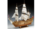 CONSTRUCTO H.M.S. Prince 1670 1:61 kit