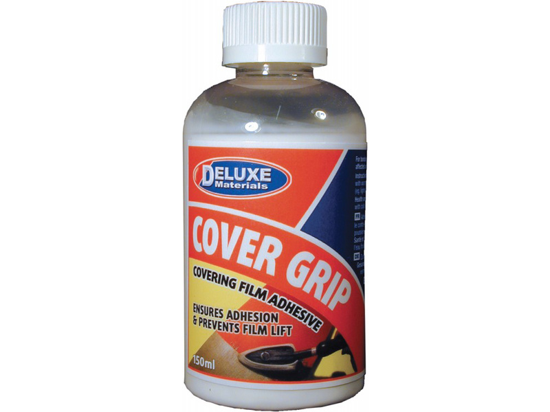 Cover Grip Balsalock – prípravok pod nažehľovacie fólie (150 ml)