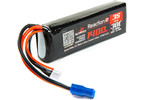 Dynamite LiPo Reaction2 Car 11.1V 1400mAh 30C EC3