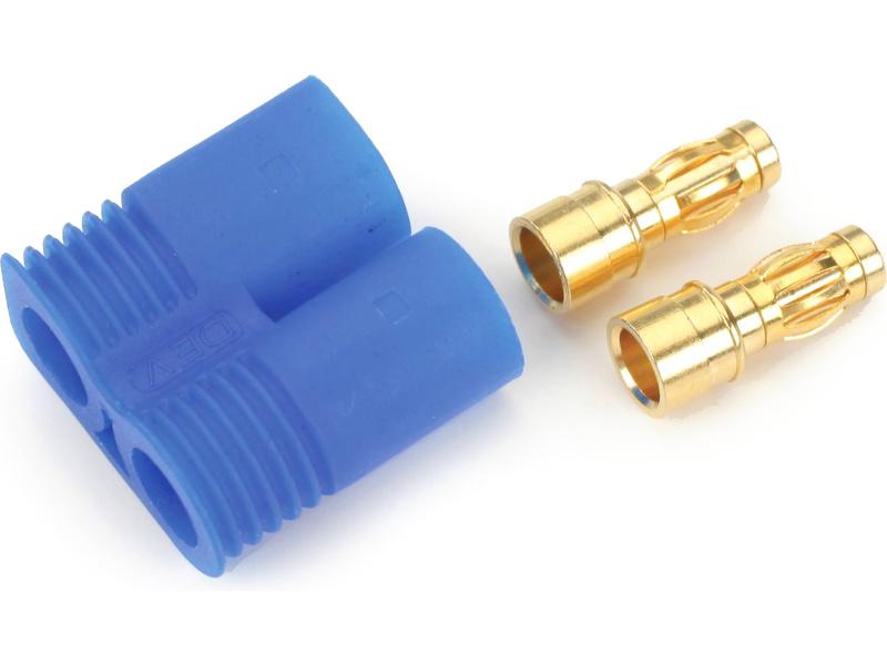 EC3 konektor prístrojový samec (2)