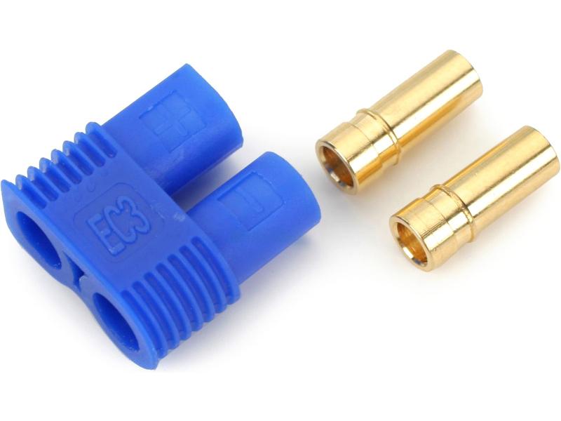 Dynamite konektor EC3 samice (2)