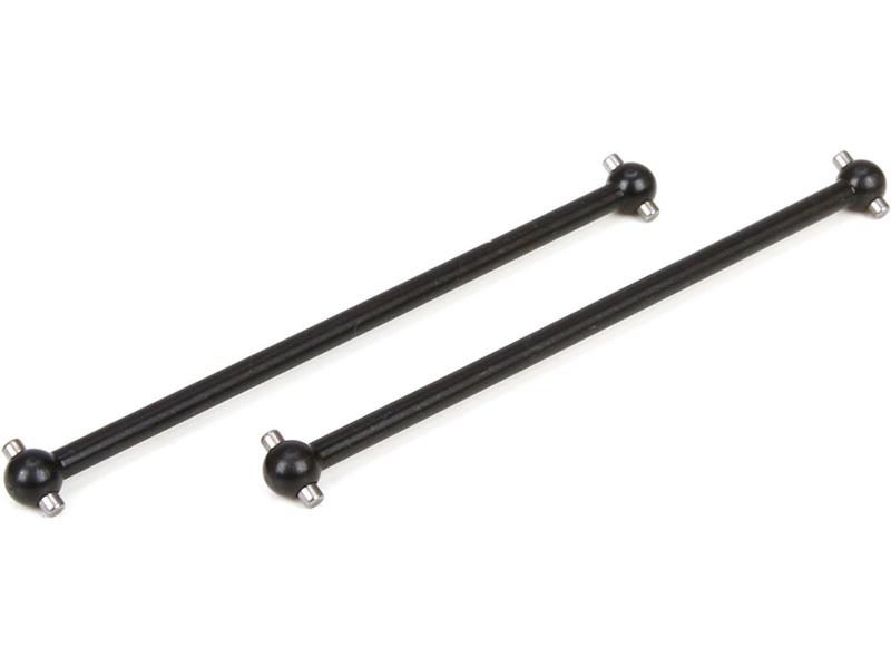 Náhled produktu - ECX Hřídel zadní (2): 1:10 4WD
