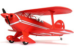 E-flite Pitts 0.85m SAFE Select BNF Basic
